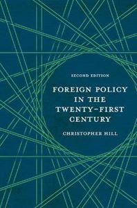 Picture of Foreign Policy in the Twenty-First Century 2ed