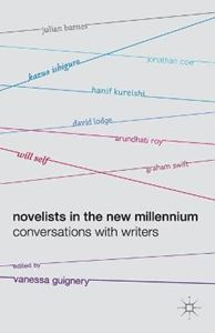 Picture of Novelists in the New Millennium