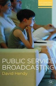 Picture of Public Service Broadcasting