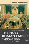 Picture of Holy Roman Empire 1495-1806 2ed