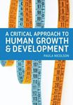 Picture of Critical Approach to Human Growth and Development