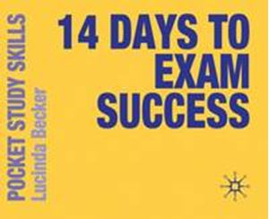 Picture of 14 Days To Exam Success