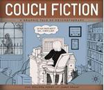 Picture of Couch Fiction: A Graphic Tale of Psychotherapy