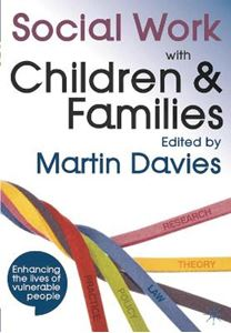 Picture of Social Work with Children and Families
