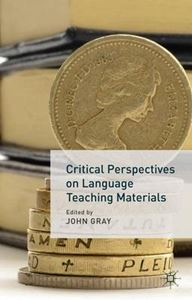 Picture of Critical Perspectives on Language Teaching Materials