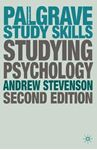 Picture of Studying Psychology 2ed
