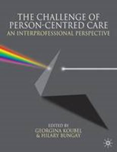 Picture of Challenge of Person-Centred Care: An Interprofessional Perspective
