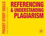 Picture of Referencing and Understanding Plagiarism
