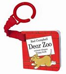 Picture of Dear Zoo Animal Shapes Buggy Book