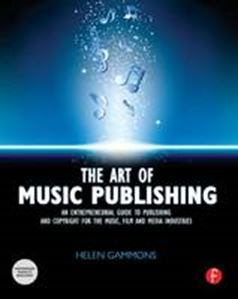 Picture of Art Of Music Publishing