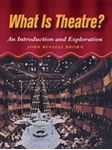 Picture of What is Theatre?
