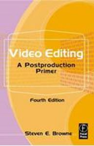 Picture of Video Editing