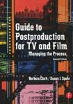Picture of Guide to Postproduction for TV and Film