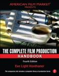 Picture of Complete Film Production Handbook 4ed