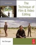 Picture of Technique Of Film And Video Editing