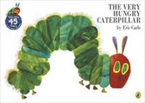 Picture of Very Hungry Caterpillar