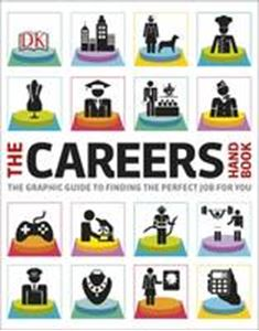 Picture of Careers Handbook: Grpahic Guide to Finding the Perfect Job for You