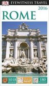 Picture of Dk Eyewitness Travel Guide: Rome