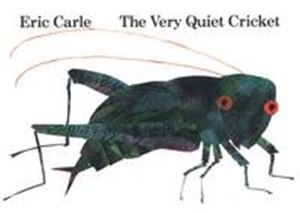 Picture of Very Quiet Cricket