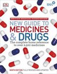Picture of BMA New Guide to Medicine & Drugs: Complete Home Reference to over 2,500 Medicines 9ed
