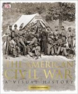Picture of American Civil War: A visual history