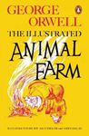 Picture of Animal Farm: Illustrated