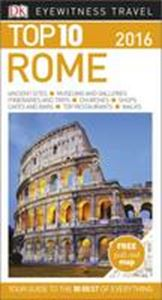 Picture of DK Eyewitness Top 10 Travel Guide: Rome
