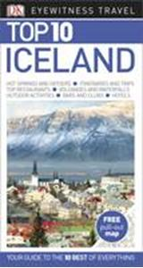 Picture of DK Eyewitness Top 10 Travel Guide: Iceland