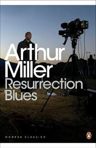 Picture of Resurrection Blues