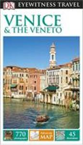 Picture of DK Eyewitness Travel Guide: Venice & the Veneto