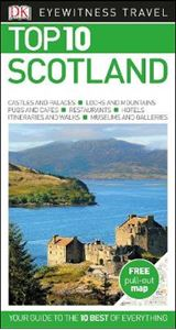 Picture of DK Eyewitness Top 10 Travel Guide: Scotland