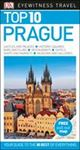 Picture of DK Eyewitness Top 10 Travel Guide: Prague