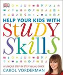 Picture of Help Your Kids with Study Skills: A Unique Step by Step Visual Guide
