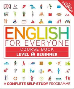 Picture of English for Everyone Course Book: A Complete Self-Study Programme: Level 1 : Beginner