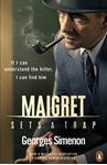 Picture of Maigret Sets a Trap