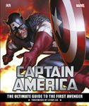 Picture of Captain America: The Ultimate Guide to the First Avenger