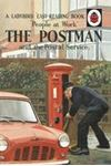 Picture of Ladybird People at Work: the Postman and the Postal Service