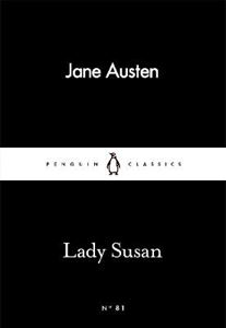 Picture of Lady Susan