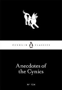 Picture of Anecdotes of the Cynics