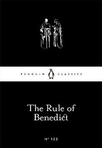 Picture of Rule of Benedict