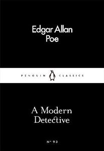 Picture of Modern Detective