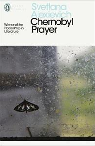 Picture of Chernobyl Prayer: A Chronicle of the Future
