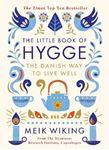 Picture of Little Book of Hygge: The Danish Way to Live Well