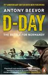 Picture of D-Day: The battle for Normandy
