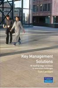 Picture of Key management Solutions