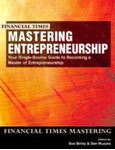 Picture of Mastering Entrepreneurship