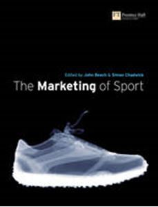 Picture of Marketing of Sport