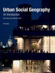 Picture of Urban Social Geography: An Introduction