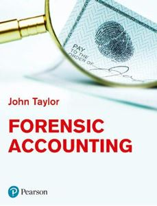 Picture of Forensic Accounting