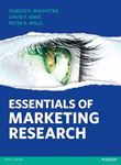 Picture of Essentials of Marketing Research
